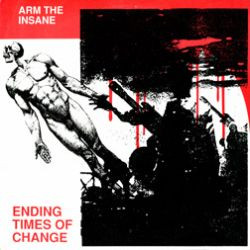 ARM THE INSANE will join the AUSTRALIAN 80s PUNK AND HARDCORE HISTORY series!